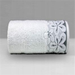 Greno ručník froté Bella 50x90 cm bílý