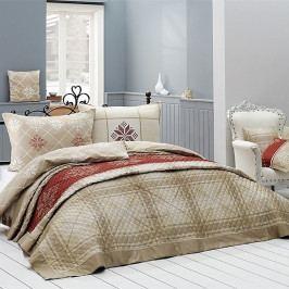Matějovský přehoz na postel Imperial 220x240 cm  s dárkem ZDARMA