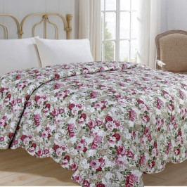 Jahu přehoz na postel 220x240 cm Romance