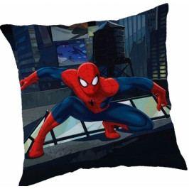 Jerry Fabrics polštářek Spiderman 01 40x40 cm