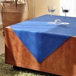 Polášek ubrus teflon 140x260 cm Uni modrá 7346