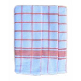 Polášek utěrky z Egyptské bavlny 3ks 50x70cm č.64