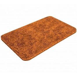 Matějovský koupelnová předložka SOFT oranžová 60/100 cm