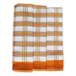 Polášek utěrky z Egyptské bavlny 3ks 50x70 cm č.20