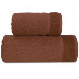 Greno ručník bambus Soft 50x90 cm hnědý