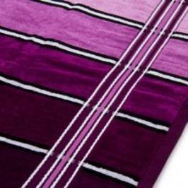 Jahu ručník froté Rainbow 50x100 cm fialový