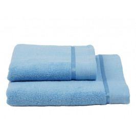 Jerry Fabrics osuška Color 70x140 cm světle modrá