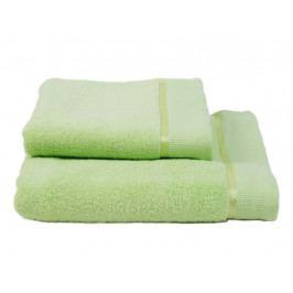 Jerry Fabrics osuška Color 70x140 cm světle zelená
