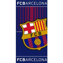 Jerry Fabrics osuška FC Barcelona 05 70x140 cm