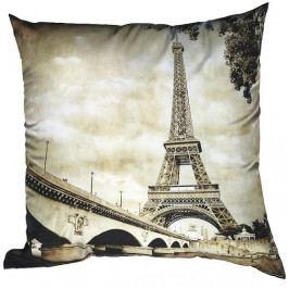 Dadka Fotopolštářek Eiffelovka 40x40 cm