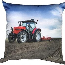 Dadka Fotopolštářek Traktor 40x40 cm