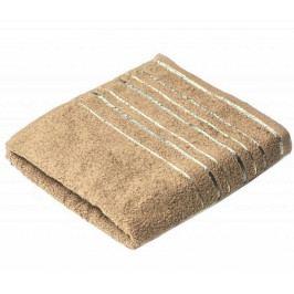 Praktik ručník Zara 50x100 cm  - béžový