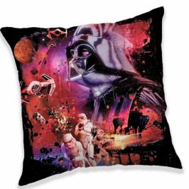 Jerry Fabrics polštářek Star Wars dark power 40x40 cm