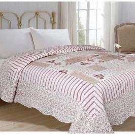 Jahu přehoz na postel 220x240 cm Orlando