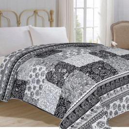 Jahu přehoz na postel 220x240 cm Texas