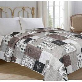 Jahu přehoz na postel 220x240 cm Caddy