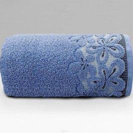 Greno ručník froté Bella 50x90 cm denim