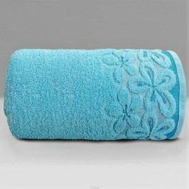 Greno ručník froté Bella 50x90 cm azur