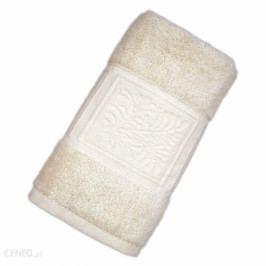 Greno ručník bambus Ecco Bamboo 50x90 cm natur