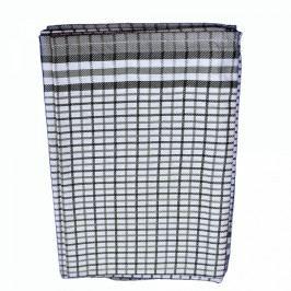 Svitap utěrka Bambus Kostka malá šedá 50x70 cm 3ks