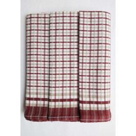 Polášek utěrky z Egyptské bavlny 3ks 50x70cm č.26