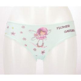 Dětské kalhotky Fiona Velikost 2 - 3, Barva fialová