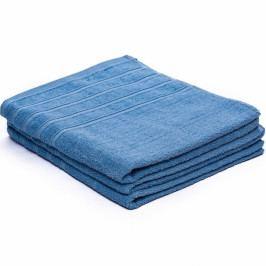 Froté osuška Classic 70x140 cm (450gr/m2) modrá