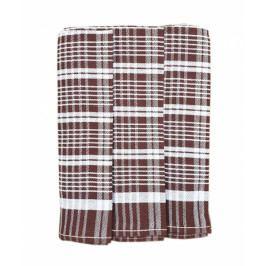 Polášek utěrky z Egyptské bavlny 3ks 50x70cm  č. 74