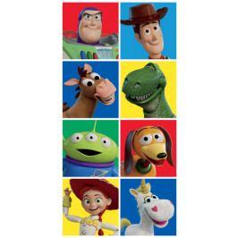 Jerry Fabrics osuška Toy Story 4 70x140 cm