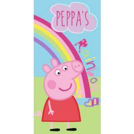 Jerry Fabrics osuška Peppa Pig 016 70x140 cm