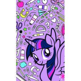 Detexpol dětský froté ručník My Little Pony 07 30x50 cm
