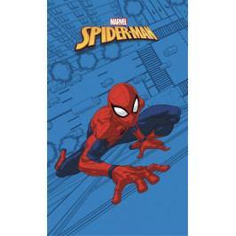 Detexpol dětský froté ručník Spiderman 05 30x50 cm
