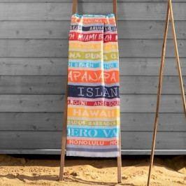 Greno plážová osuška Hawai 100x170 cm