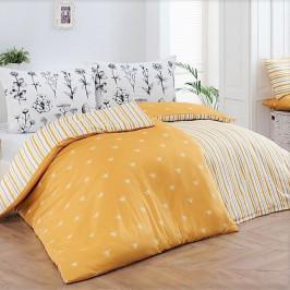 Matějovský povlečení bavlna Adore 140x200+70x90 cm