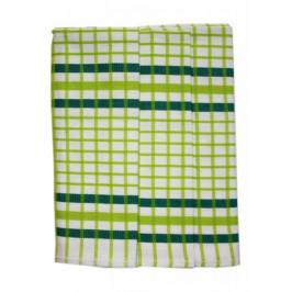 Polášek utěrky z Egyptské bavlny 3ks 50x70cm č.14
