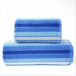 Greno ručník froté Eden modrý 50x90 cm