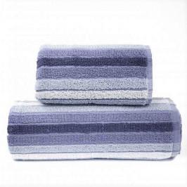 Greno ručník froté Eden šedý 50x90 cm