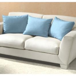 Dadka povlak na polštář jersey modrý sv. 50x70 cm