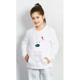 Dětské pyžamo dlouhé Polar bear vel.11-12