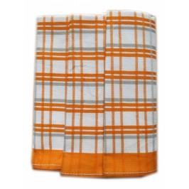 Polášek utěrky z Egyptské bavlny 3ks 50x70cm  č. 5