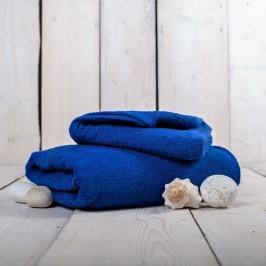 Jahu ručník froté Unica královsky modrý 50x100 cm