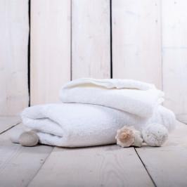 Jahu ručník froté Unica bílý 50x100 cm