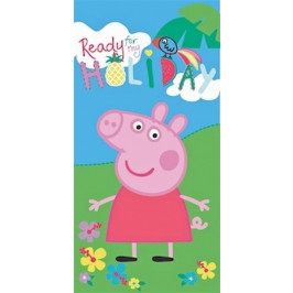 Jerry Fabrics osuška Peppa Pig 061 70x140 cm
