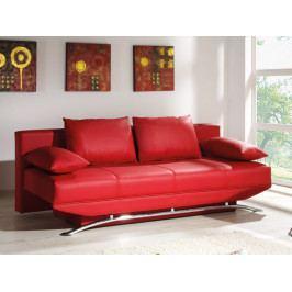 MEBLINE Moderní rozkládací gauč OLIER