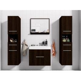 MEBLINE Moderní koupelna LUPO MAX 1