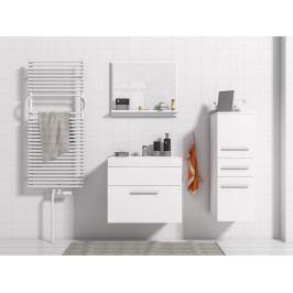 MEBLINE Koupelna TIPO MINI bílý