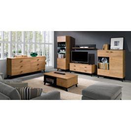 MEBLINE Systémový nábytek JOHN 3