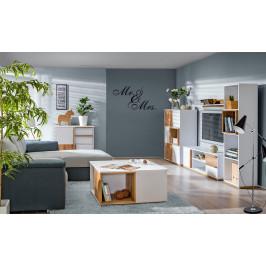 MEBLINE Nábytek do obývacího pokoje VADO 4
