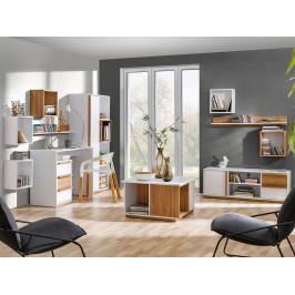 MEBLINE Nábytek do obývacího pokoje VADO 5