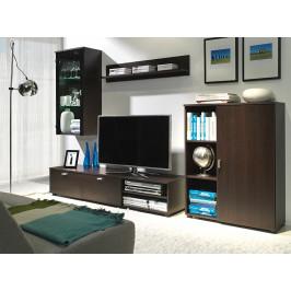 MEBLINE Nábytek do obývacího pokoje DINO 2 Milano / Milano